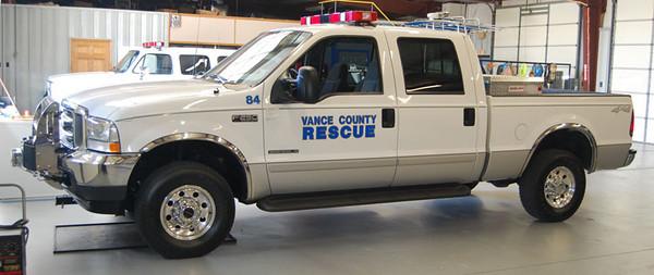 """""""Rescue 84"""""""
