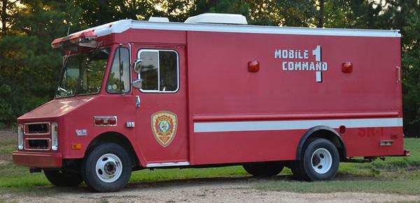"""Mobile Command 31"""