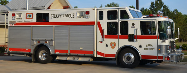 """Former Rescue 34"""