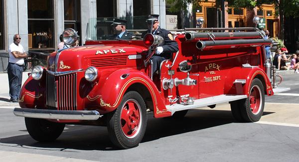 """""""Parade Engine"""""""