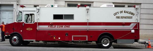 """Field Com One"""