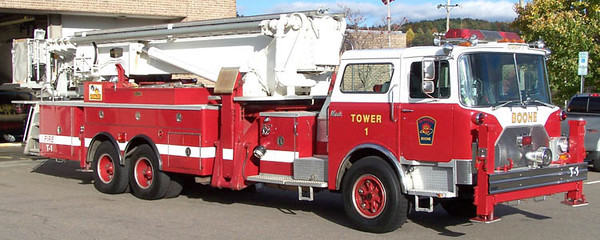 """""""Former Tower 1"""""""