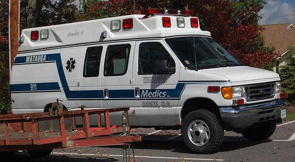 """""""Former Medic 4"""""""