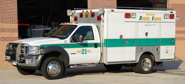 """""""Rescue 21"""""""