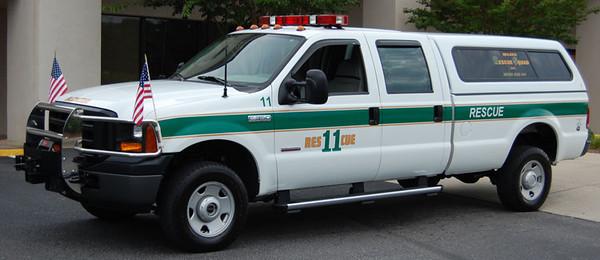 """""""Rescue 11"""""""