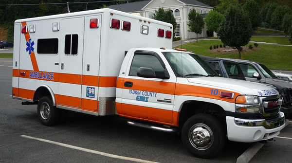 """""""EMS 10"""""""