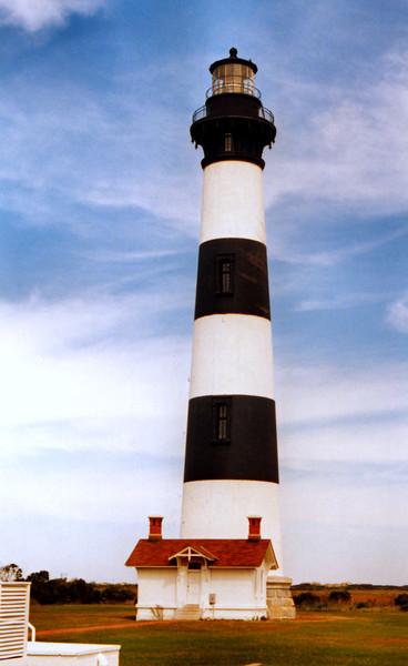 Bodie Island Light001a