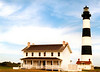 North Carolina Lighthouses : 3 galleries with 38 photos