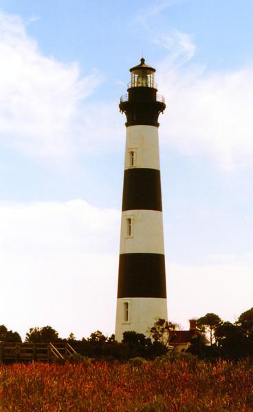 Bodie Island Light004a