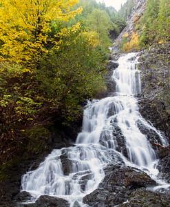 Asbestos Falls