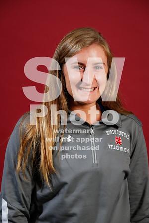 NCC Women's Triathlon