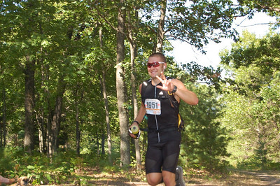 North Country Ultra 2012