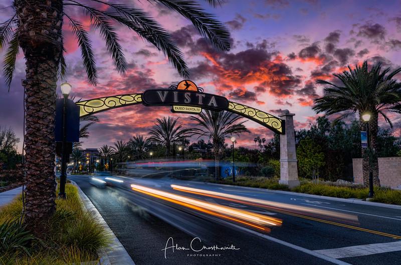 Signing Vista