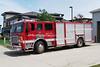 Fargo E-802<br /> 2001 ALF Metropolitan/Becker  1250/1000/40<br /> Now E-813