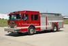 Fargo E-806<br /> 2009 Spartan Metrostar/Custom Fire 1250/1000/40