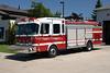 Fargo E-811<br /> 1991 Spartan Firestar 2000/Central States  1250/500<br /> Former E-804