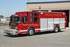 Fargo HM-834<br /> 2010 Spartan Metrostar/Custom Fire