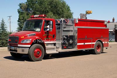 North Dakota Trucks