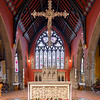 St Mary's Cathedral, Newcastle