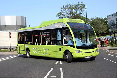 Bus Operators in the North East