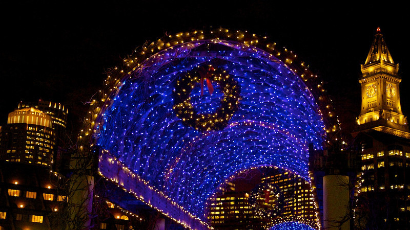 2012 Trellis Lighting