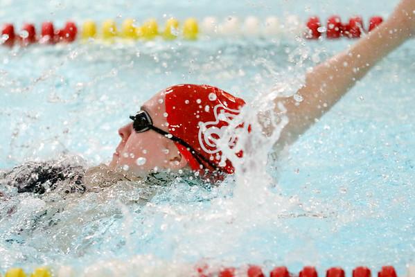 2015-16 Swimming