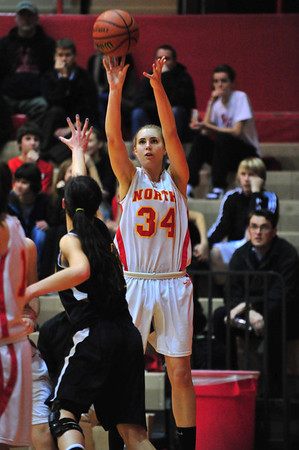 2011-12 Girls Basketball