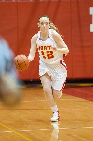 2012-13 Girls Basketball