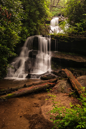 Martins Creek Falls