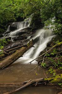 Kilby Mill Falls
