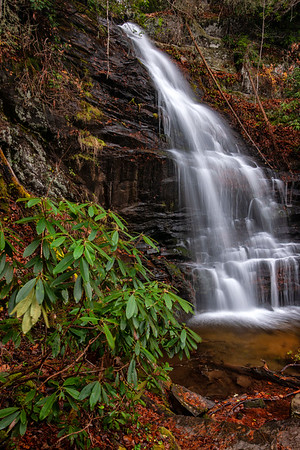 Gurley Creek Falls