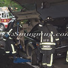 North Massapequa Auto accident 5-13-12-7