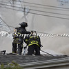 North Massapequa F D  House Fire 150 N Atlanta Ave 4-27-15-36