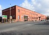 Cheshire Lines Building, Canning Street, Birkenhead, 5 March 2020 2.