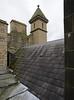Lancaster station roof, Sat 2 November 2013 2.  Looking south.