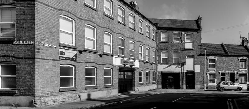 Factory, Hervey Street, Northampton