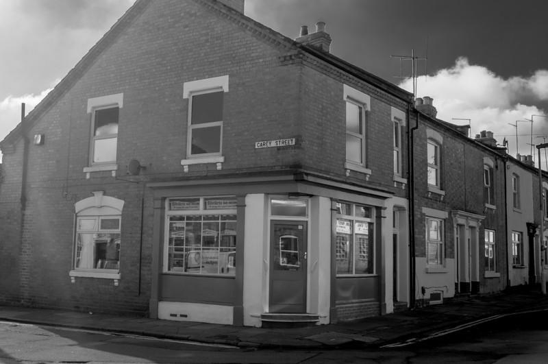 Shop, Carey Street, Northampton