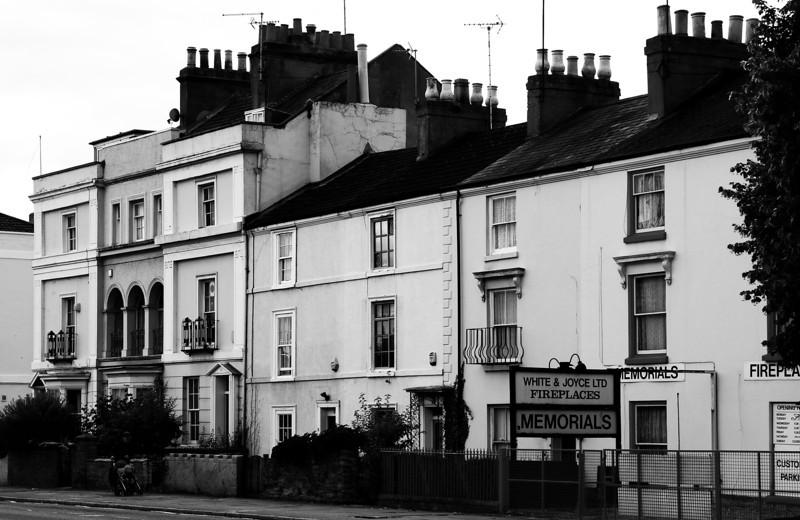 Adelade Terrace, Barrack RoadNorthampton