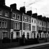 Terrace, Langham Place, Northampton