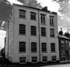 Shoe Factory, Bailiff Street, Northampton