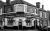 Crown and Cushon, Wellinborough Road, Northampton