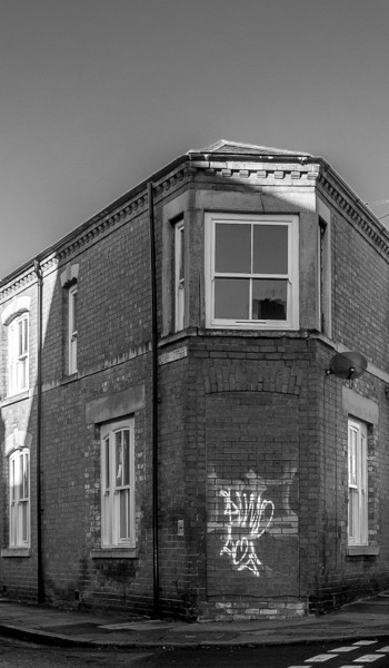 Former Pub, Henry Street, Northampton
