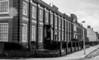 Mobbs Millar Factory, Christchurch Lane, Northampton