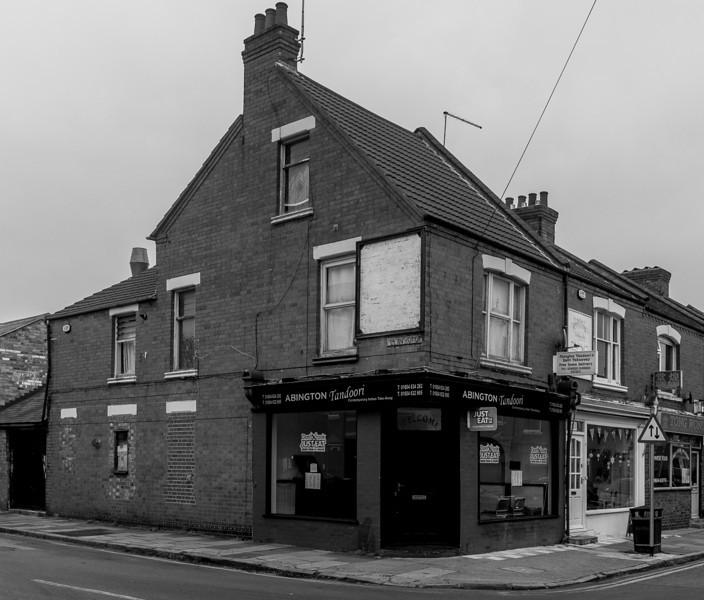 Abington Tandori, Adnitt Road, Road, Northampton