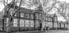 Manfeild Shoe Factory, Wellingborough Road, Northampton