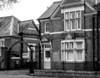 Manfieild Shoe Factory, Forman's Office, Northampton