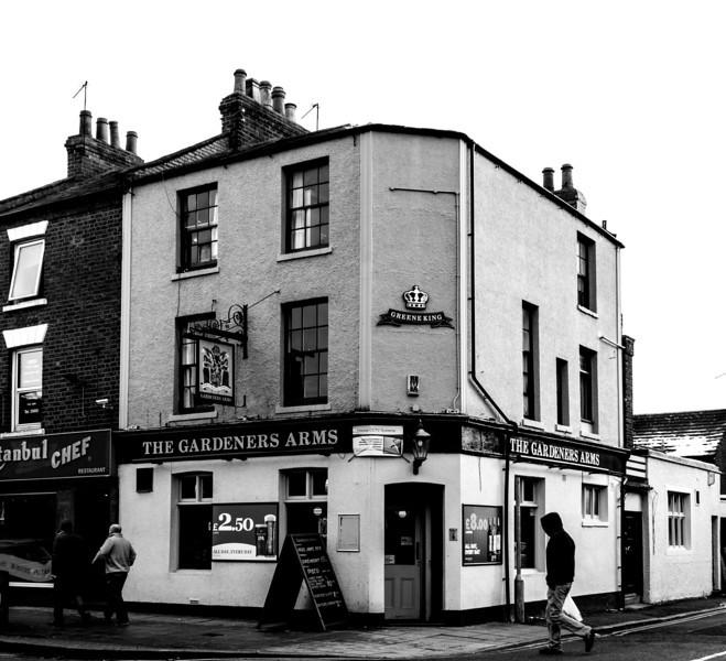 Gareners Arms, Wellinborough Road, Northampton
