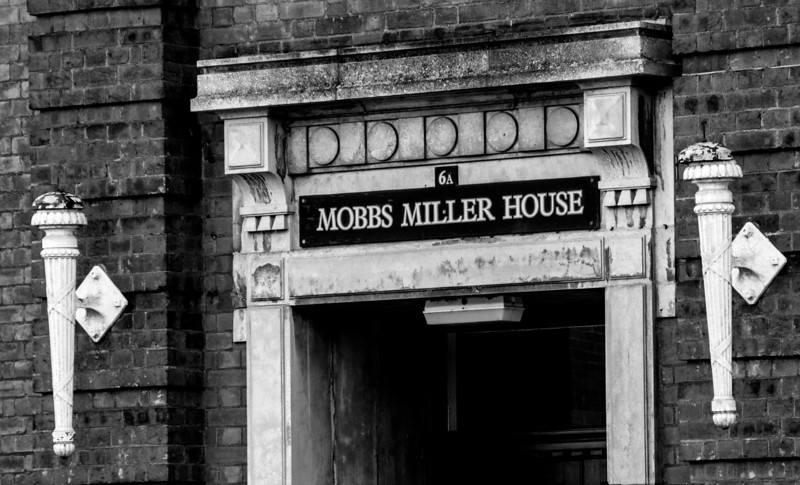 Mobbs MillerTorches, Christchurch Lane, Northampton
