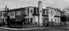 The Nook, Alexanda Anderson, Christchurch Lane, Northampton