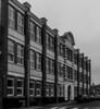 Sears Shoe Factory, Adnitt Road, Road, Northampton
